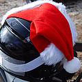 Safety First Santa by John Schneider