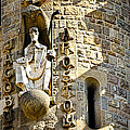 Sagrada Familia - Barcelona Spain by Jon Berghoff