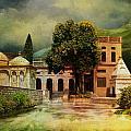 Saidpur Village by Catf