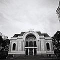 Saigon Opera House by Shaun Higson