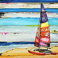 Sail Away by Danny Phillips