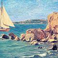 Sail Away by Zapista