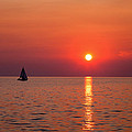Sail Away With Me by Brian Boudreau