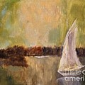 Sail Away With Me by Kathleen Farmer