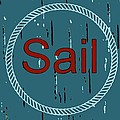 Sail by Chastity Hoff