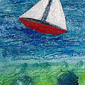 Sail by James Raynor