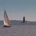 Sail On The Tide by Jeff Folger