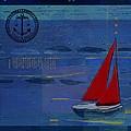 Sail Sail Sail Away - J173131140v02 by Variance Collections