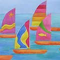 Sailabration by Rhonda Leonard