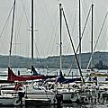 Sailboats by Pics by Jody Adams