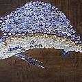 Sailfish #1 by Kay Galloway
