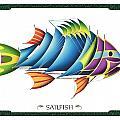 Sailfish by JQ Licensing