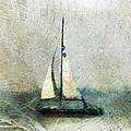 Sailin' With Sally Starr by Trish Tritz