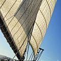 Sailing by Claudia Kuhn