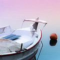 Sailing In A Sea Of Colors  by Sotiris Filippou