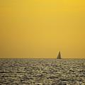 Sailing by Ivan Slosar