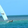 Sailing by Jim Goodman