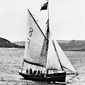 Sailing Ship Cutter by Granger