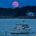Sailors Delight by Jeff Folger