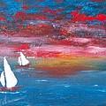 Sailor's Delight by Margie Ridenour