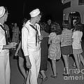 Sailors Night Out by Martin Konopacki Restoration