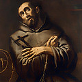 Saint Francis Of Assisi by Mountain Dreams