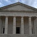 Saint George Corfu 1840 by George Katechis