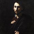 Saint James The Less by Jusepe de Ribera