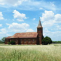 Saint John's Catholic Church by The GYPSY