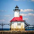 Saint Joseph Lighthouse Picture by Paul Velgos