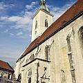 Saint Martins Cathedral  by Jelena Jovanovic