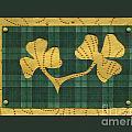 Saint Patricks Day Collage Number 19 by Ellen Miffitt