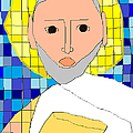 Saint Paul by Anita Dale Livaditis
