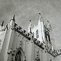 Saint Paul Cathedral In Cathedral by Shaun Higson