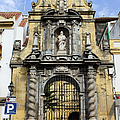 Saint Paul Church In Cordoba by Artur Bogacki