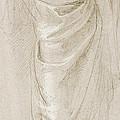 Saint Paul Rending His Garments by Raphael