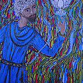 Saint Peter by Marie Schwarzer