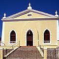 Saint Stephen's Church by Shaun Higson