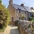 Saint-suliac - Brittany by Joana Kruse