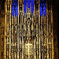 Saint Thomas Church  by Dan Sproul