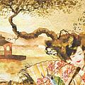 Sakura by Mo T