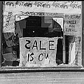 Sale Is On by Bill Cannon