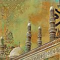 Saleh Mosque by Corporate Art Task Force