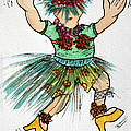 Sales Fairy Dancer 2 by Terri Waters