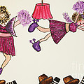 Sales Fairy Dancer 5 by Terri Waters