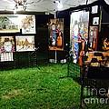 Sales Fairy Visit by Jan Dappen