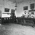 Saloon C. 1890 by Daniel Hagerman