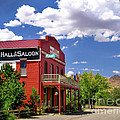 Saloon - Dayton - Nevada by John Waclo