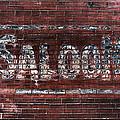 Saloon by Robert  FERD Frank