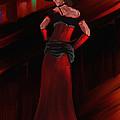 Saloon Time by Steven Lebron Langston